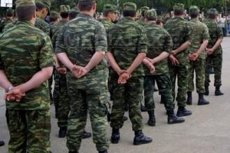 Militarii pensionari declara razboi sefilor de la Aparare, Interne si SRI