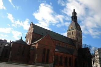 Riga: sfaturi de calatorie pentru cel mai frumos oras din tarile baltice