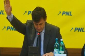 Antonescu: PDL si Basescu se comporta ca teroristii fata de romani