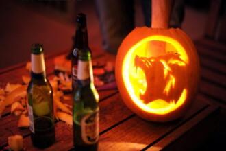 Bucurestiul se pregateste de Halloween! Iata locurile unde te poti distra