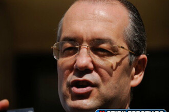 Boc a convocat coalitia, pentru ultima discutie pe legea salarizarii