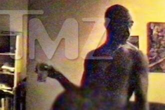 Scandal in lumea hip-hop-ului. Imagine socanta cu Tupac si Notorius BIG. FOTO EXPLICITA