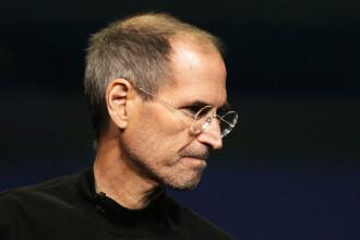 Jobs a refuzat operatia impotriva cancerului: