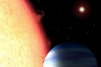 Savantii americani lanseaza o ipoteza uluitoare privind viata pe alte planete.
