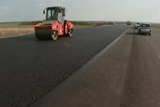 Tributul autostrazii Arad-Timisoara. Patru oameni si-au pierdut viata in accidente de munca
