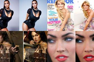 S-ar putea sa nu mai vezi femei perfecte in reviste. Iata motivul