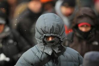 Serviciul Britanic Meteorologic: In aceasta iarna Europa se va confrunta cu o