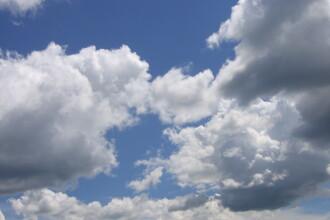 Vremea 10 mai. Sunt anunțate ploi în sudul țării