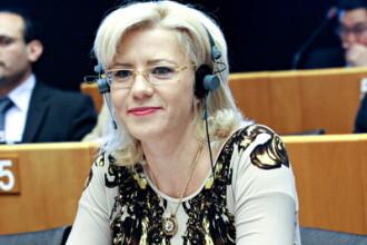 Corina Cretu: Participarea lui Ponta la Consiliul din 23 mai nu submineaza atributiile presedintelui