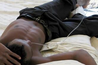 Trei femei, arestate in Zimbabwe, pentru ca violau barbatii care faceau autostopul