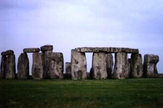 Un monument misterios, vechi de 4.000 de ani, a fost distrus de un sofer neatent