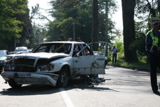 Masina unui ziarist din Bulgaria a explodat. Jurnalistul este un critic inversunat al Guvernului