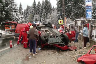 Detalii socante ale accidentului provocat de Huidu. Cum au aflat rudele victimelor de tragedie