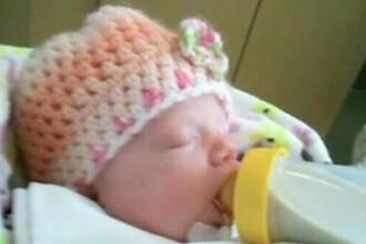 A ales sa moara pentru ca bebelusul ei sa se nasca. Povestea uimitoarea despre sacrificiul unei mame