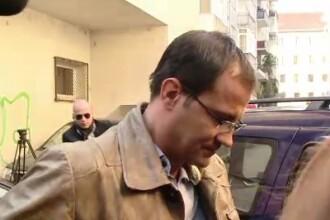Serban Huidu si-a mentinut explicatia pentru accident si in fata procurorilor. Ce pedeapsa risca