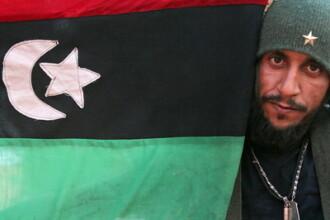 Libia: Persoane inarmate au incercuit Ministerul Afacerilor Externe