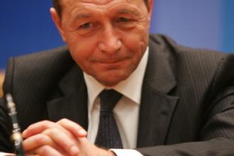 Traian Basescu: Romania are obligatia sa propuna Parlamentului un buget prudent pentru 2012