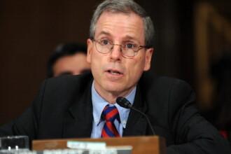 Reuters: Statele Unite ale Americii si-au retras ambasadorul din Siria, din motive de securitate