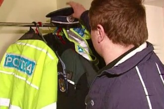 Cinci persoane au fost retinute pentru ca au batut un politist bucurestean cu bate si sticle sparte