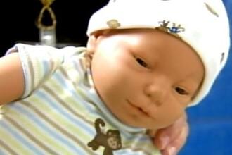 VIDEO. Cum a salvat aceasta papusa de la moarte o intreaga familie