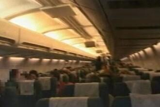 Ancheta la o companie aeriana, dupa ce mai multe ace au fost gasite in sandvisurile pasagerilor