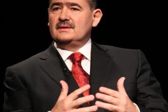 Tanasescu, despre bugetul din 2012:A face risipa nu inseamna decat sa distrugi viitorul acestei tari