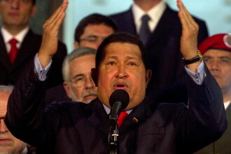 Declaratie neasteptata a lui Hugo Chavez: