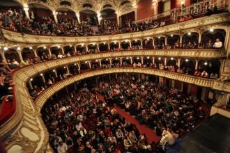 Liber la spectacole. Se pot achizitiona abonamente la spectacolele Teatrului National din Cluj