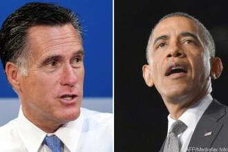 Alegeri SUA 2012. Care sunt programele economice ale candidatilor Barack Obama si Mitt Romney