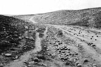 Cum arata prima fotografia trucata din istorie. Explicatia pentru imaginea surprinsa in 1855