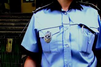 Sotul politistei sustine ca are o inregistrare telefonica in care e amenintat de seful Politiei Bals