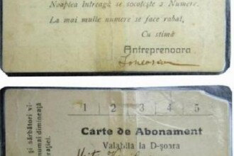 Prostitutie pe abonament. Cum se practica in trecut in Romania cea mai veche meserie din lume