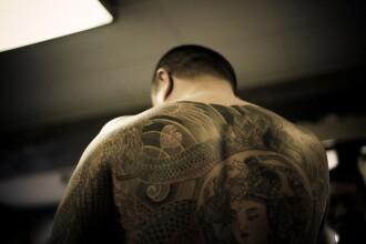Lumea secreta Yakuza, vazuta din interior. Primul vestic invitat la ritualurile mafiei din Japonia