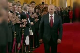 Vladimir Putin a implinit 60 de ani.