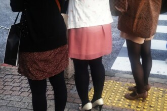 Un obicei sexual ciudat face victime printre elevii din Japonia. Multi au ajuns la spital