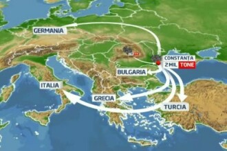 Romania la fier vechi - partea II. Afaceri aparent legale, dar bazate pe tranzactii fictive