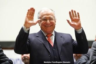 Iliescu:Ar fi o prostie ruperea USL.Antonescu si Ponta au stabilit o intalnire sa discute problemele