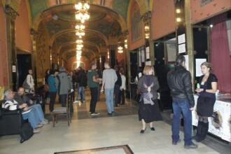 Cinefilii din Cluj sunt asteptati la cel mai important festival de animatie din Romania
