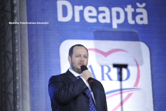 Adrian Papahagi: