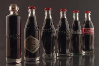 Sfarsitul unei ere. Sticla de Coca-Cola pe care n-o vei mai putea cumpara nicaieri in lume