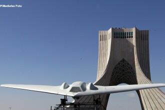 Hezbollah a recunoscut ca a trimis o drona sa survoleze Israelul pentru spionaj