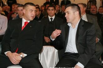 Leonard Doroftei: Daca nu lupt cu Balbi la meciul meu de retragere, poate boxez cu Obreja
