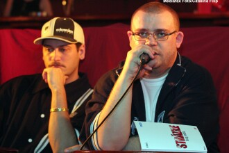Stefan Banica si B.U.G Mafia canta in weekend in Timisoara. Unde poti merge la sfasit de saptamana