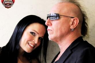 Tarja Turunen revine in Romania. Concert pe 11 aprilie 2013 cu peste 70 de instrumentisti