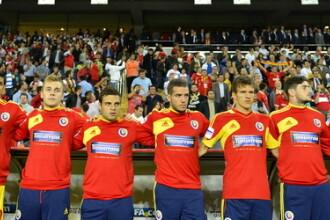 Turcia - Romania, 0 - 1. A treia VICTORIE CONSECUTIVA in preliminariile pentru CM 2014