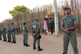 Autoritatile braziliene, in alerta. Peste 100 de oameni s-ar putea sinucide, de teama Apocalipsei