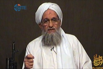 Liderul Al-Qaida cheama la un RAZBOI SFANT impotriva SUA si a Israelului din cauza unui film