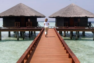 Insulele blestemate. Cele 11 paradisuri tropicale care risca sa dispara in scurt timp
