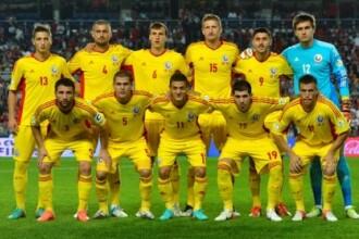 Romania - Olanda, meciul cu care nationala poate incheia anul pe locul I in cursa catre Mondial