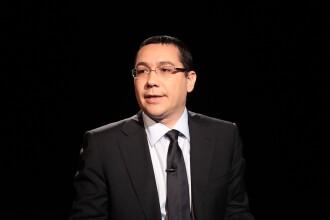 Ponta: Corlatean a vorbit in numele Guvernului; daca Schengen se amana, tema nu va mai fi prioritara